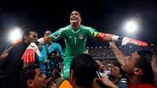 مصری گول کیپر فٹبال کے عالمی کپ کی تاریخ کا معمّر ترین کھلاڑی بن گیا