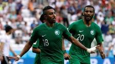 Saudis stun Egypt 2-1 in World Cup farewell despite Salah strike