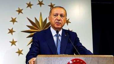 أردوغان بعد الفوز بولاية جديدة: سنواصل التقدم في سوريا