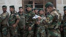 عراق :داعش کے ہاتھوں سکیورٹی اہلکاروں کے اغوا کے بعد متعدد مشتبہ افراد گرفتار