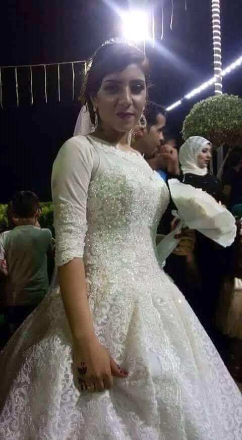 عروسة مصر