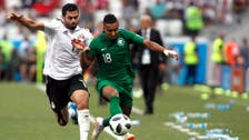 REACTION: Emotional Egyptians turn to Twitter after loss to Saudi Arabia