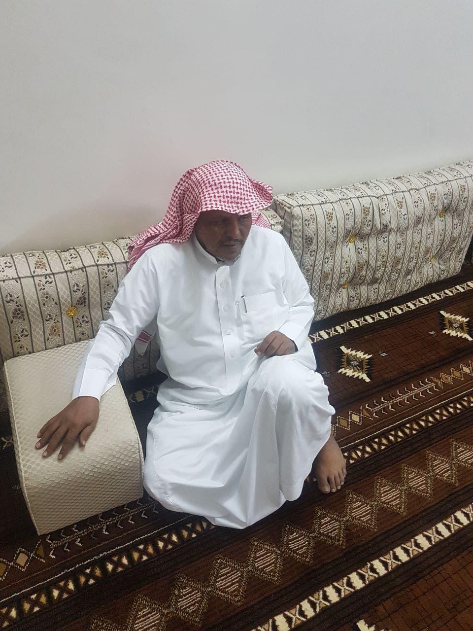 والد عبدالمجيد