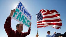 Illegal immigrant parents not facing US prosecution for now