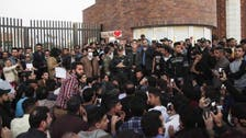 Failure of state: Outcome of Iranian Revolutionary Guard Corps interferences