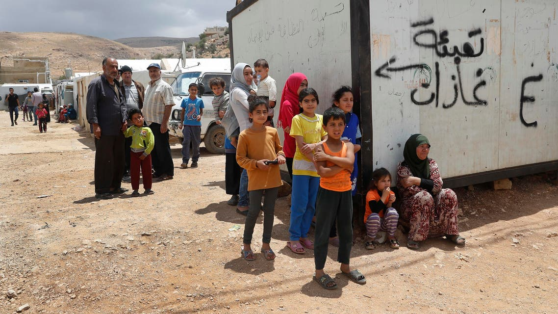 Jens Laerke said that civilians including children had been killed and injured and a hospital had been put out of operation by an air strike. (AP)