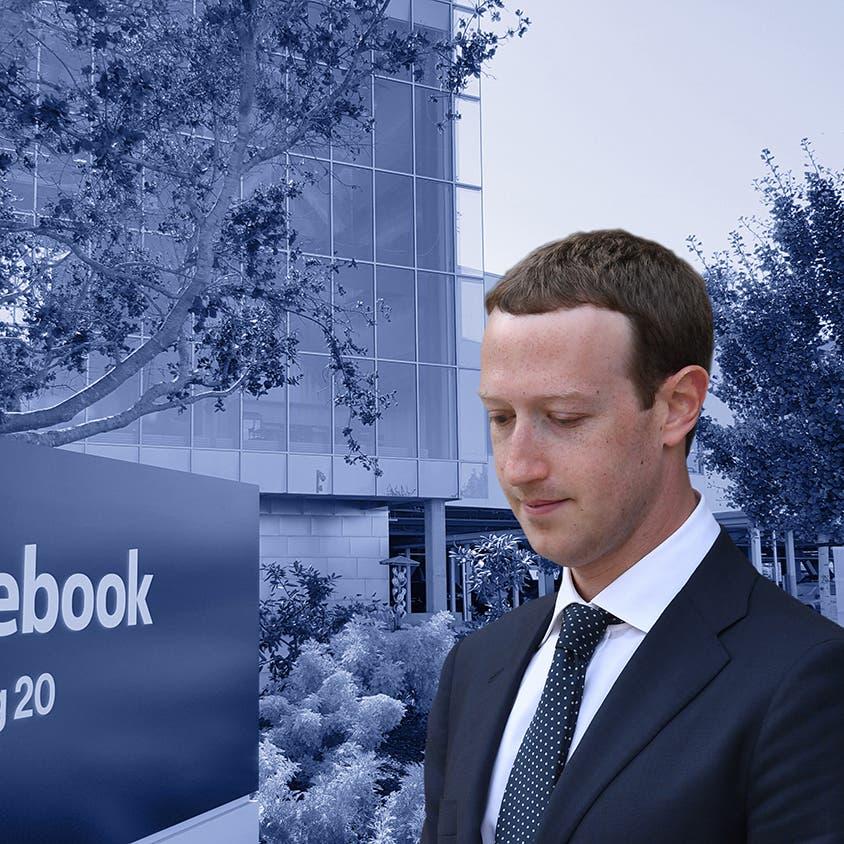 بسبب ترمب.. موظفو فيسبوك يقلبون الطاولة على زوكربيرغ