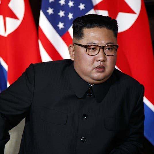 زعيم كوريا الشمالية غادر بالقطار إلى قمة ترمب في هانوي