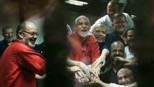 مصر:کالعدم الاخوان المسلمون کے مرشدِعام اور نائب کو جاسوسی پر عمر قید کی سزا