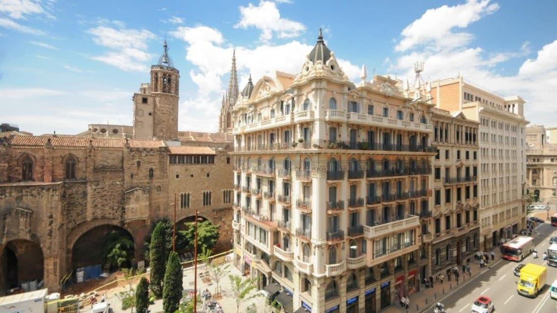 عقارات أسبانيا