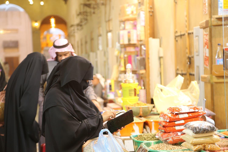 How Saudi Arabia's Al-Qaisariya Souk has survived since the
