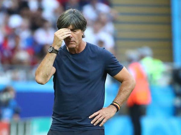 الاتحاد الألماني يجدد ثقته بالمدرب لوف