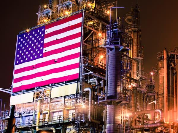 أميركا تزيد ضخ النفط إلى أوروبا.. لهذا السبب