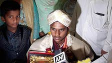 India's 10th grade topper Muslim boy dreams of ending child labor