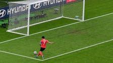 Shambolic Germany sent packing after loss to South Korea