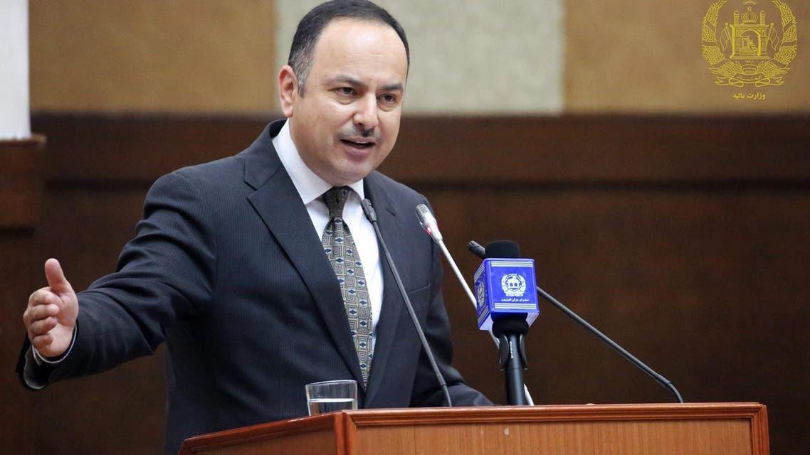 افغانستان...وزیر مستعفی مشاور ریاستجمهوری در امور بینالملل تعیین شد