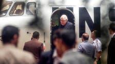 گریفیتس به حوثیها: عملیات نظامی در مأرب باید متوقف شود