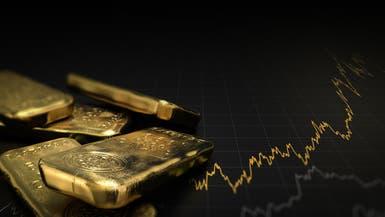 الذهب يحوم قرب أعلى مستوى في 10 أسابيع