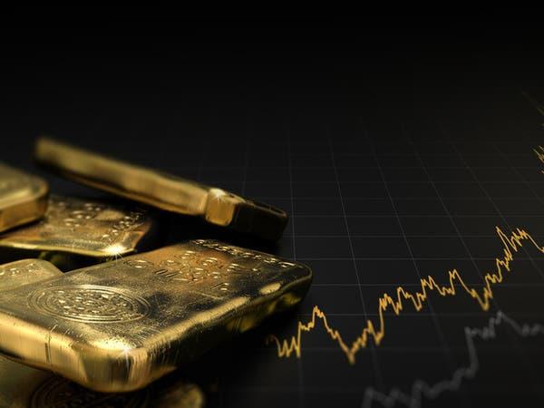 الذهب ينخفض مع ارتفاع الدولار وسط تصاعد التوتر التجاري
