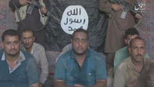 Bodies of eight Iraqis abducted by ISIS found