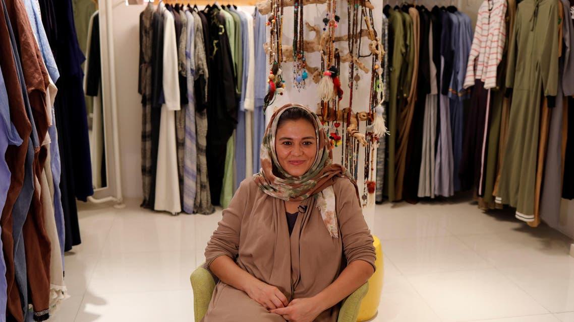 saudi eman joharjy 2 (Reuters)