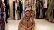 Saudi Eman Joharjy designs abayas for freer lifestyles