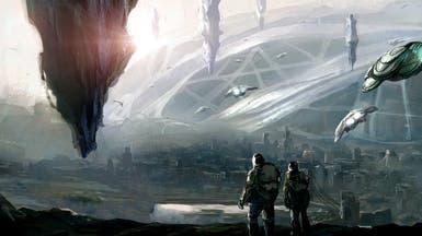 أسغارديا.. مملكة فضائية تبحث عن سكان للعيش على القمر