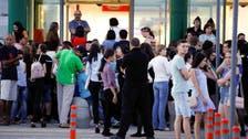 روس کے شہر سمارا میں بم کی افواہ پر تین شاپنگ مال خالی کرا لیے گئے