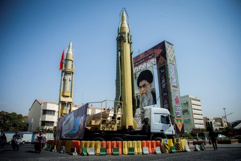 من طهران (أرشيفية)