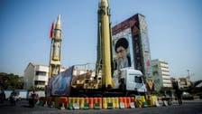 معارضون إيرانيون لواشنطن: لا ترفعوا العقوبات