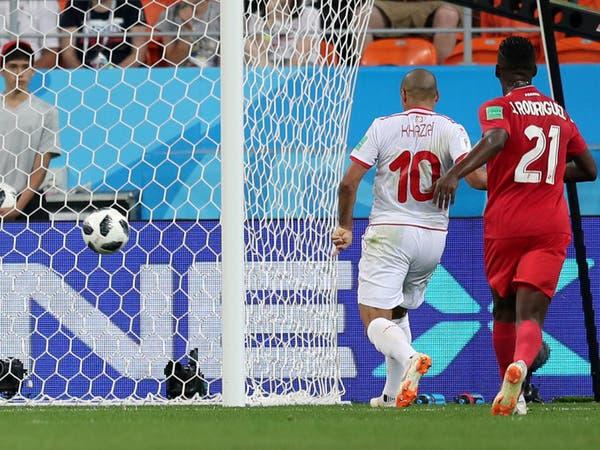 تونس تحقق انتصار العرب الثاني في مونديال روسيا