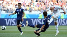 Japan survive in World Cup despite 1-0 loss to Poland