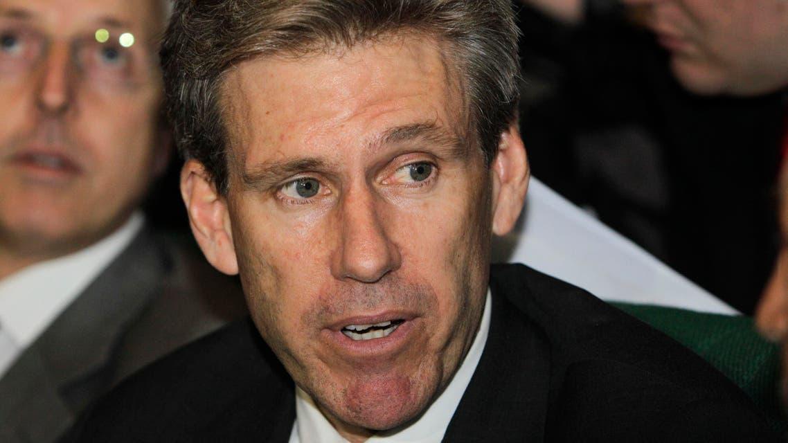 Chris Stevens Benghazi attack. (AP)