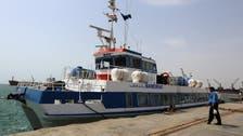 Arab coalition allows four ships into Yemen's Hodeidah port