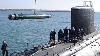 خطط أميركية لإنتاج سوبر طوربيد مدمر للسفن