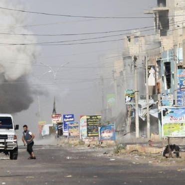 الأردن: اتفاق على وقف إطلاق نار في جنوب سوريا
