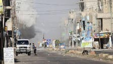 Jordan says ceasefire pact has been reached in Southern Syria