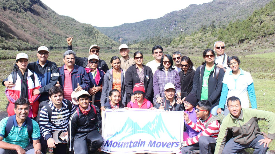 Market Movers has been organizing trekking in the Himalayas since 2012. (Supplied)
