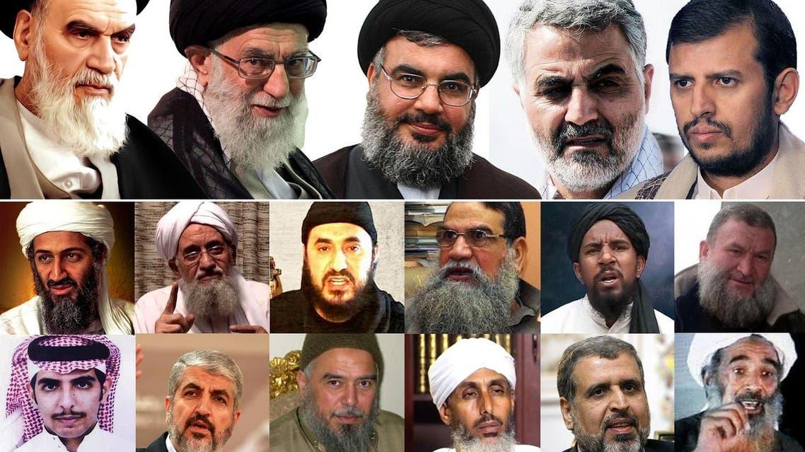 Tehran and its links to Jihadi Salafists