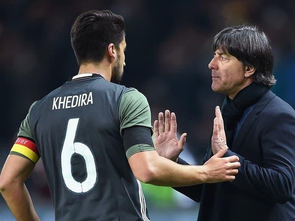 سامي خضيرة يطلب من لوف الاستمرار في تدريب ألمانيا