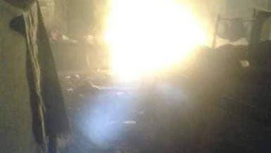 الحوثيون يحاصرون سجن الحديدة.. ومقتل معتقل