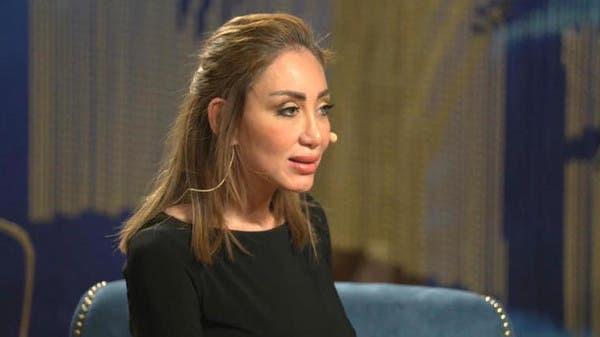 """ريهام سعيد لمحمود العسيلي: """"كرهتك.. النجومية أخلاق"""""""