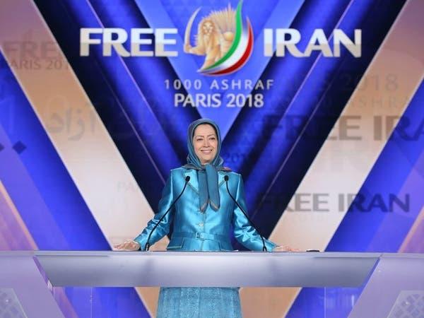 """إيران.. رجوي تطالب بمحاسبة مرتكبي """"مجزرة آلاف السجناء"""""""