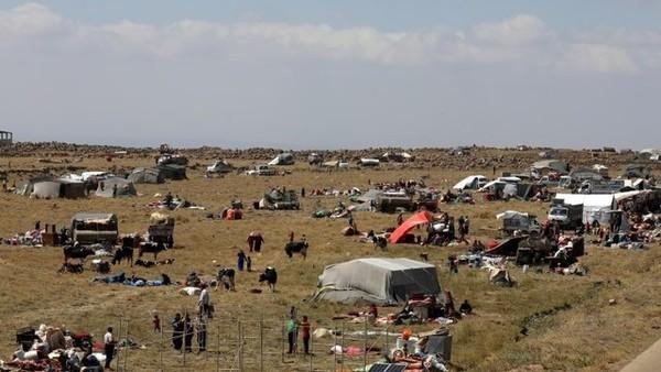 روسيا: 1.7 مليون سوري سيتمكنون من العودة لمناطقهم قريبا