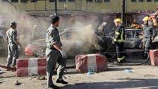 افغانستان : جلال آباد میں ہندوؤں اور سکھوں کے قافلے پر خود کش بم حملہ ، 19 ہلاک