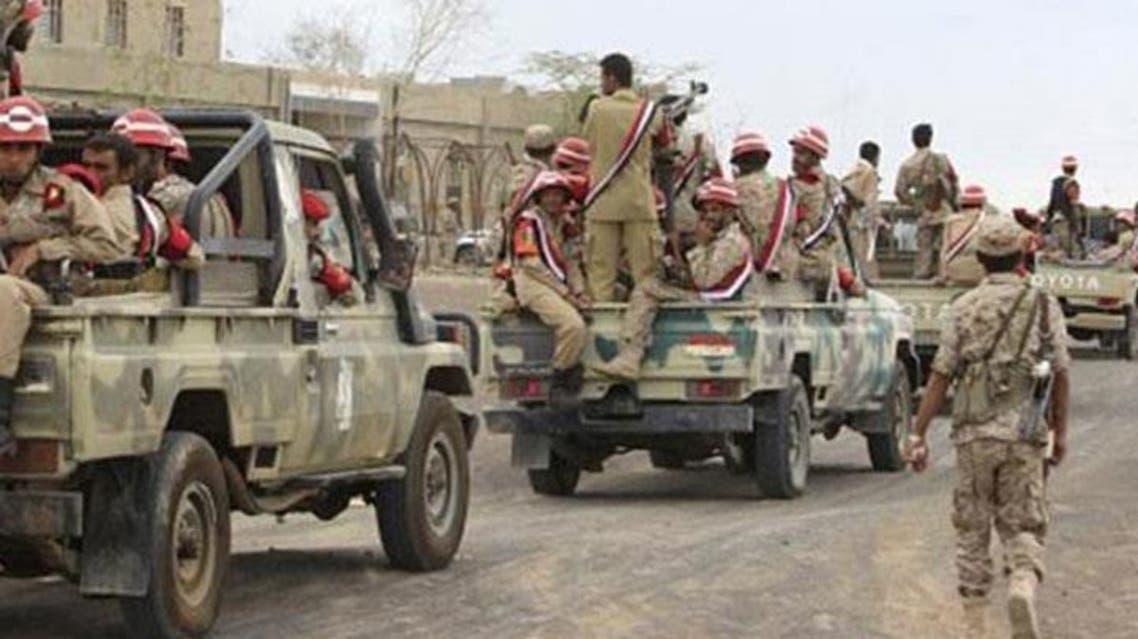 الجيش اليمني صعدة