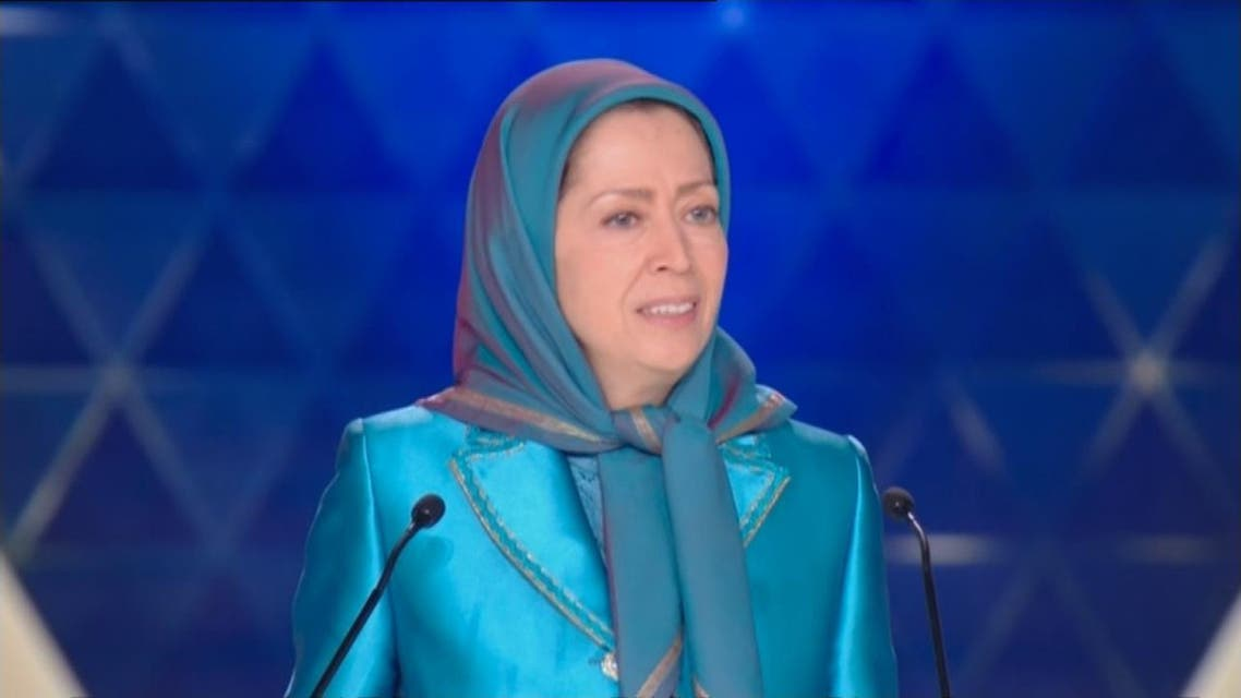 THUMBNAIL_ المعارضة الإيرانية: طهران أكبر مدينة متمردة في العالم
