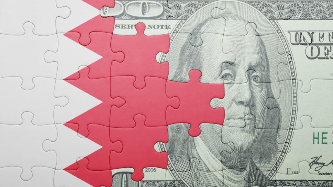 اقتصاد البحرين دولار