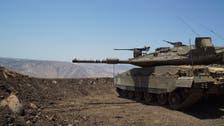 """إسرائيل.. إرسال تعزيزات إلى الحدود مع سوريا كـ""""احتياط"""""""