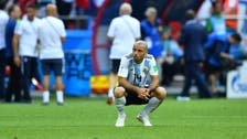 الأرجنتيني ماسكيرانو يعلن اعتزاله كرة القدم